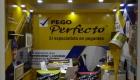 Stand EXPO EN OBRA 2017 PEGO PERFECTO